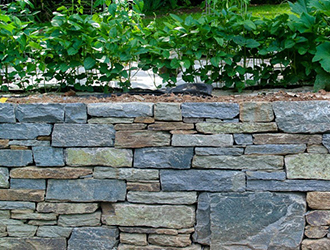 5 Retaining Walls